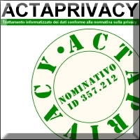 actaprivacy